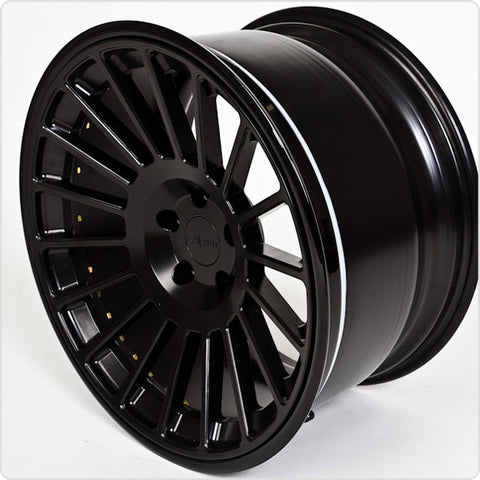Rotiform Forged 3-Piece IND Monolook