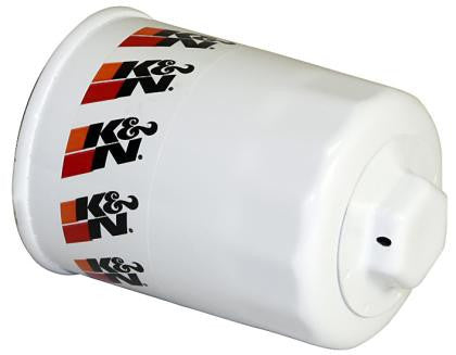 K&N Evo 8-10 & 06-09 Civic Si Performance Gold Oil Filter