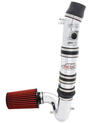 AEM 04-06 Mazda RX-8 Polished Cold Air Intake