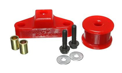 Energy Suspension Subaru Forester/Impreza/Legacy/Outback/WRX Red Trans Shifter Bushing Set