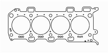 Cometic 11 Ford Modular 5.0L 94mm Bore .040 Inch MLS Right Side Headgasket