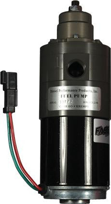 FASS 11-12 Ford F250/F350 Powerstroke 125gph/55psi Adjustable Fuel Pump
