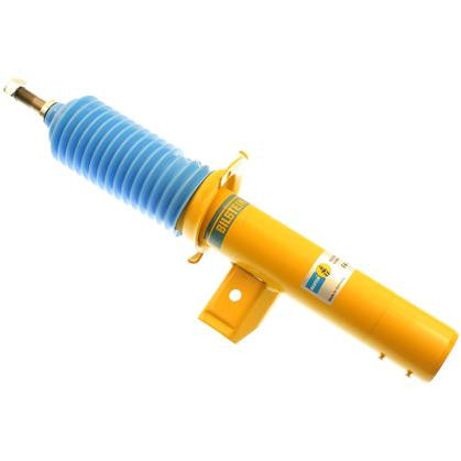 Bilstein B6 12-13 Ford Focus Front Left 36mm Monotube Strut Assembly