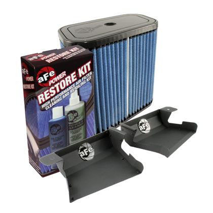 aFe MagnumFORCE Intake Super Stock Pro Dry S Air Filter 12 Honda Civic Si 2.4L