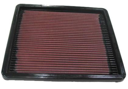 K&N 86-96 Mazda RX-7 1.3L Drop In Air Filter