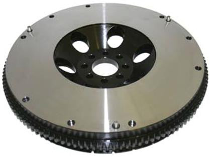 Comp Clutch 07-11 350z/370z / 07-11 G35/G37 17.5lb Steel Flywheel