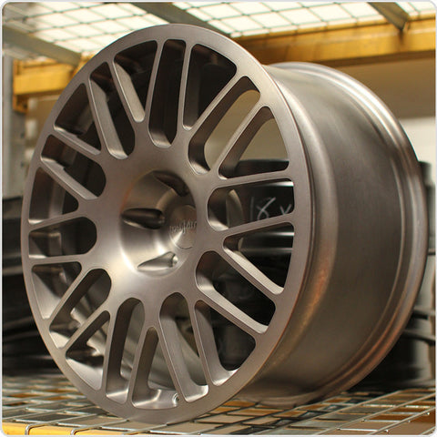 Rotiform Forged Monoblock LVS