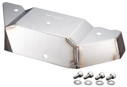 Cusco Exhaust manifold Shield EVO8/9 CT9A