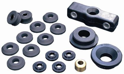 Cusco MISC ShiftER BushingS GC8-GDA Impreza **5 Speed only**
