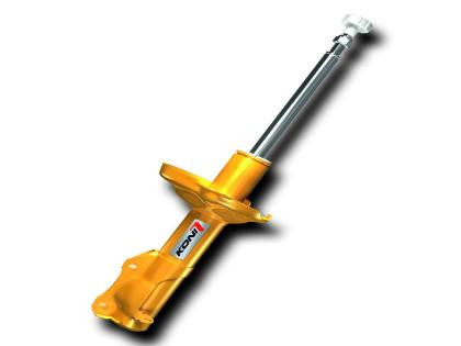 Koni Sport (Yellow) Shock 03-07 Honda Accord 2 Dr and 4Dr/ All Mdls - Left Front