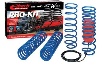 Eibach Drag Launch Spring Kit for 94-01 Acura Integra