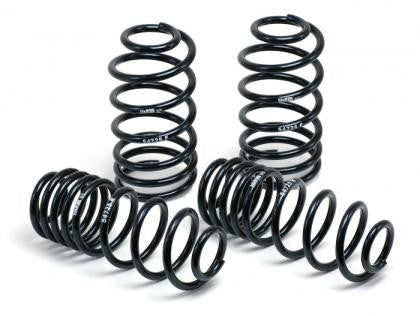 H&R 12+ Honda Civic Si Coupe Sport Spring 22