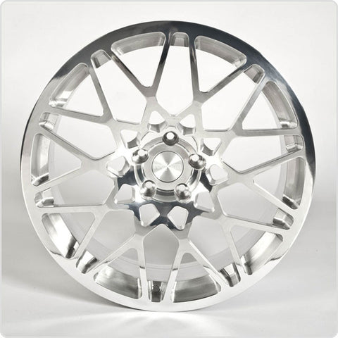 Rotiform Forged Monoblock BLQ