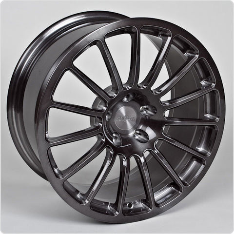 Rotiform Forged Monoblock DUS