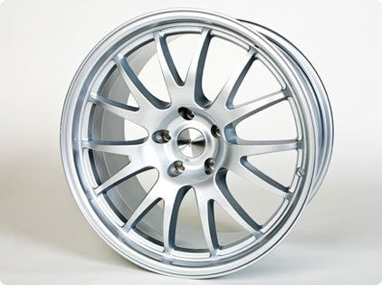 Rotiform MIA Silver Finish 19x8.5 (5x112 ET +45)