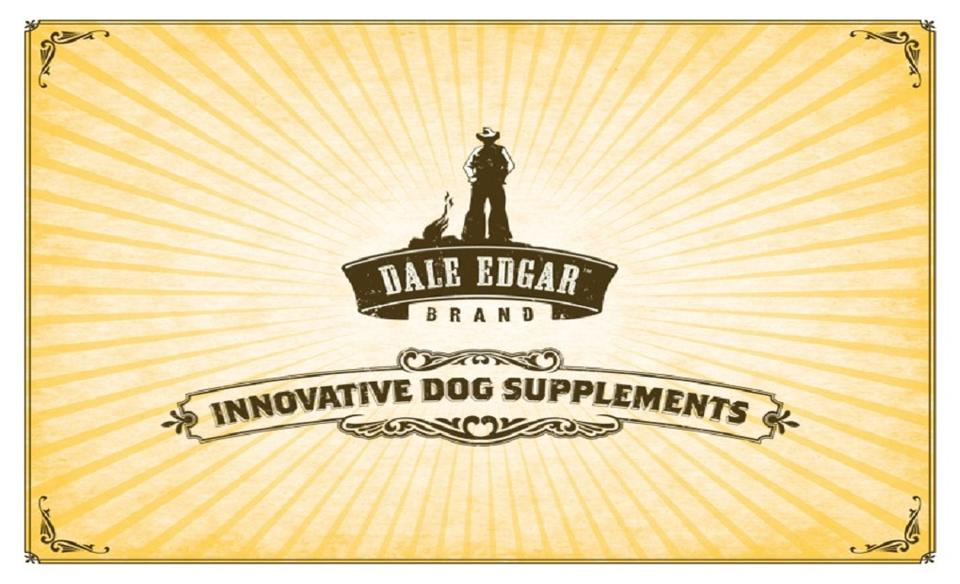 K9 Treat and Supplement all in one Nutri-Wafer.