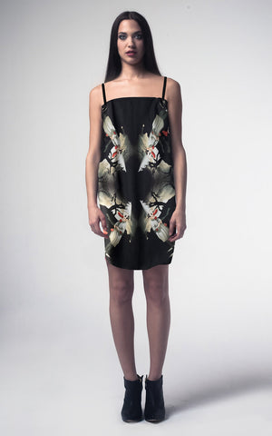 """Hour of a pig"" Dress"