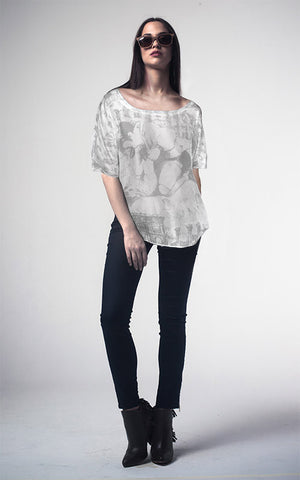 Coliseum Blouse