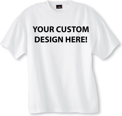 Complete Custom Shirt