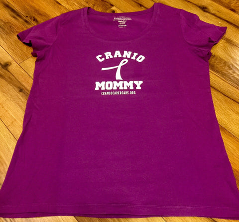 Cranio Mommy Shirt