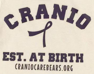 Cranio Est. at Birth Onsies