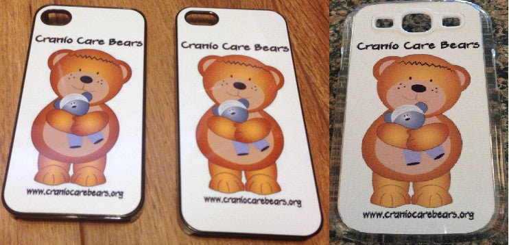 SALE-Cranio Care Bears Phone Cases