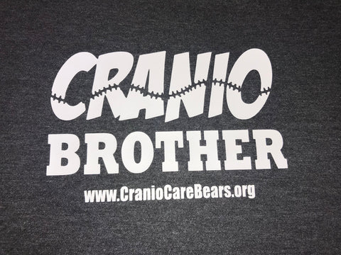 Cranio Brother T-Shirt