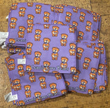 Cranio Care Bears Bear Logo Crinkly Baby Paper