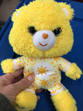 Care Bear with stitches