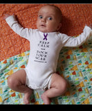 #1 Children's Custom Made Onsies made by Summer Ehmann