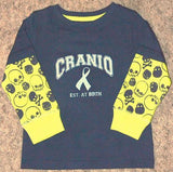#1 Children's Custom Made T-shirts made by Summer Ehmann