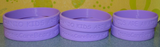 Cranio Kids Are Amazing! Silicone Awareness Wristbands