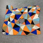 Paint Your Own Geometric Oregon State Kit by Leemo Designs, Made in Bend, Oregon.