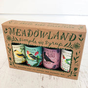 Meadowland Simple Syrup Collections