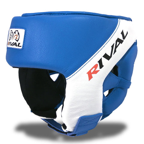 Rival RHGC1 Amateur Competition Headgear