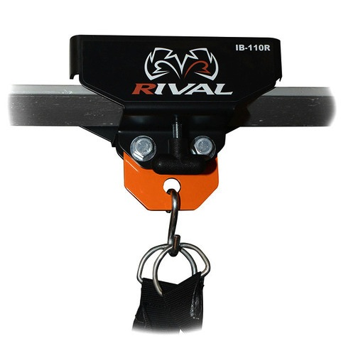 "Rival I-Beam Roller Mounting - 4.5""-7"""