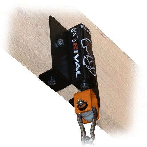 Rival Rafter Mounting System