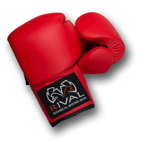 Rival Autograph Boxing Gloves