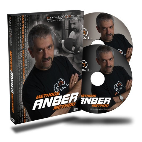 Anber Method DVD