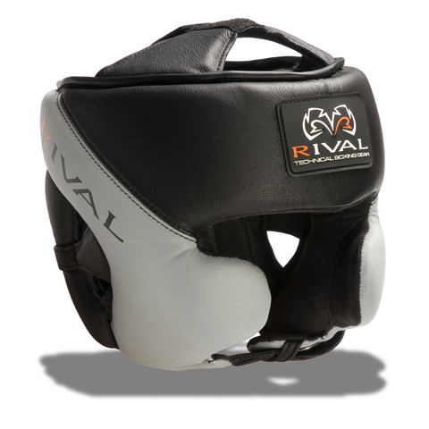Rival RHG-Pro Training Headgear