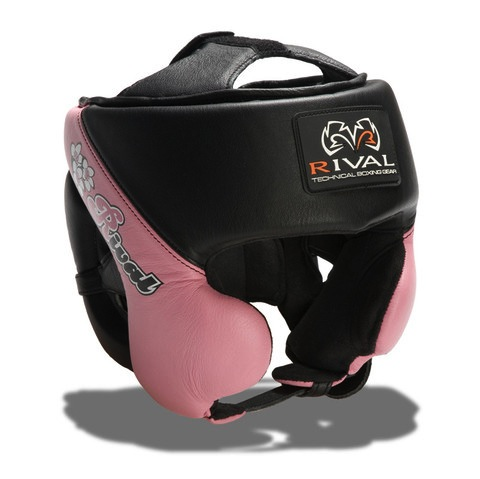 Rival RHG-Pro-W Training Headgear