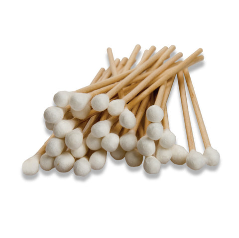 Cotton swabs pack of 100