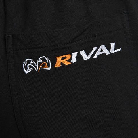 Rival TRAD Sweat Pants with Pocket Logo