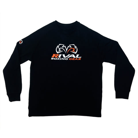 "Rival ""Corpo"" Long Sleeve T-shirt"