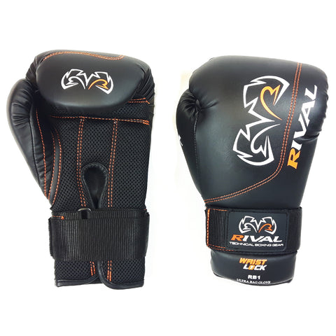 Rival RB1-Ultra Bag Gloves
