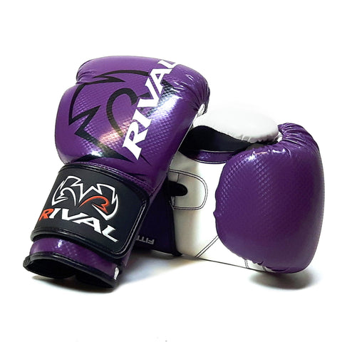 Rival RB7-Fitness+ Bag Gloves