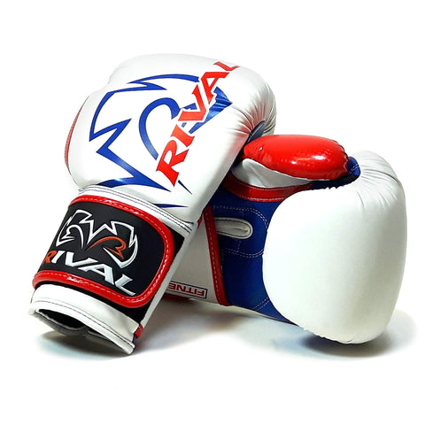 Rival RB7-FitnessPlus Bag Gloves