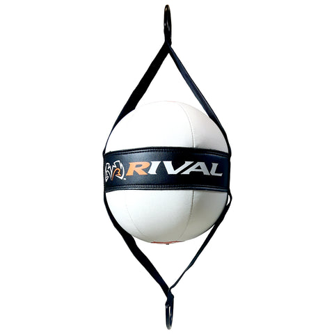 Rival Double End Bag - 9""
