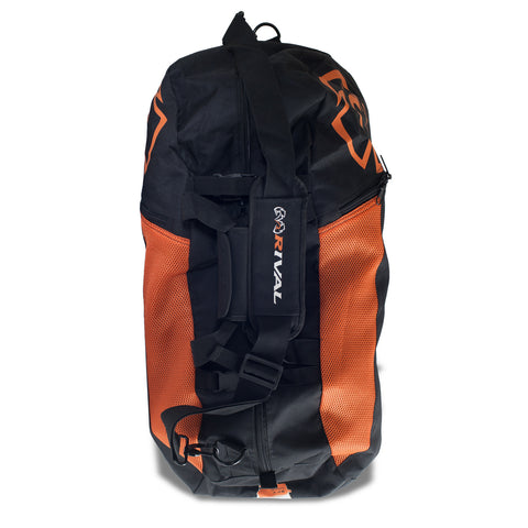 Rival RGB50 Gym Bag - Orange