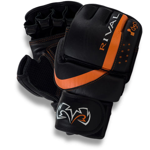 Rival MMA RMX-B10-Intelli-Shock bag glove